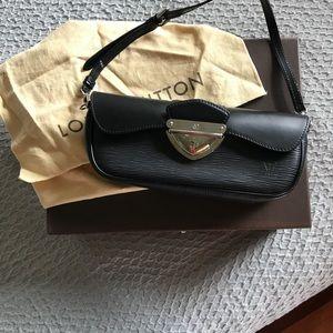 Louis Vuitton Epi leather small bag